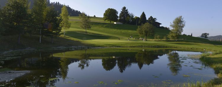 Golf emmental cover picture