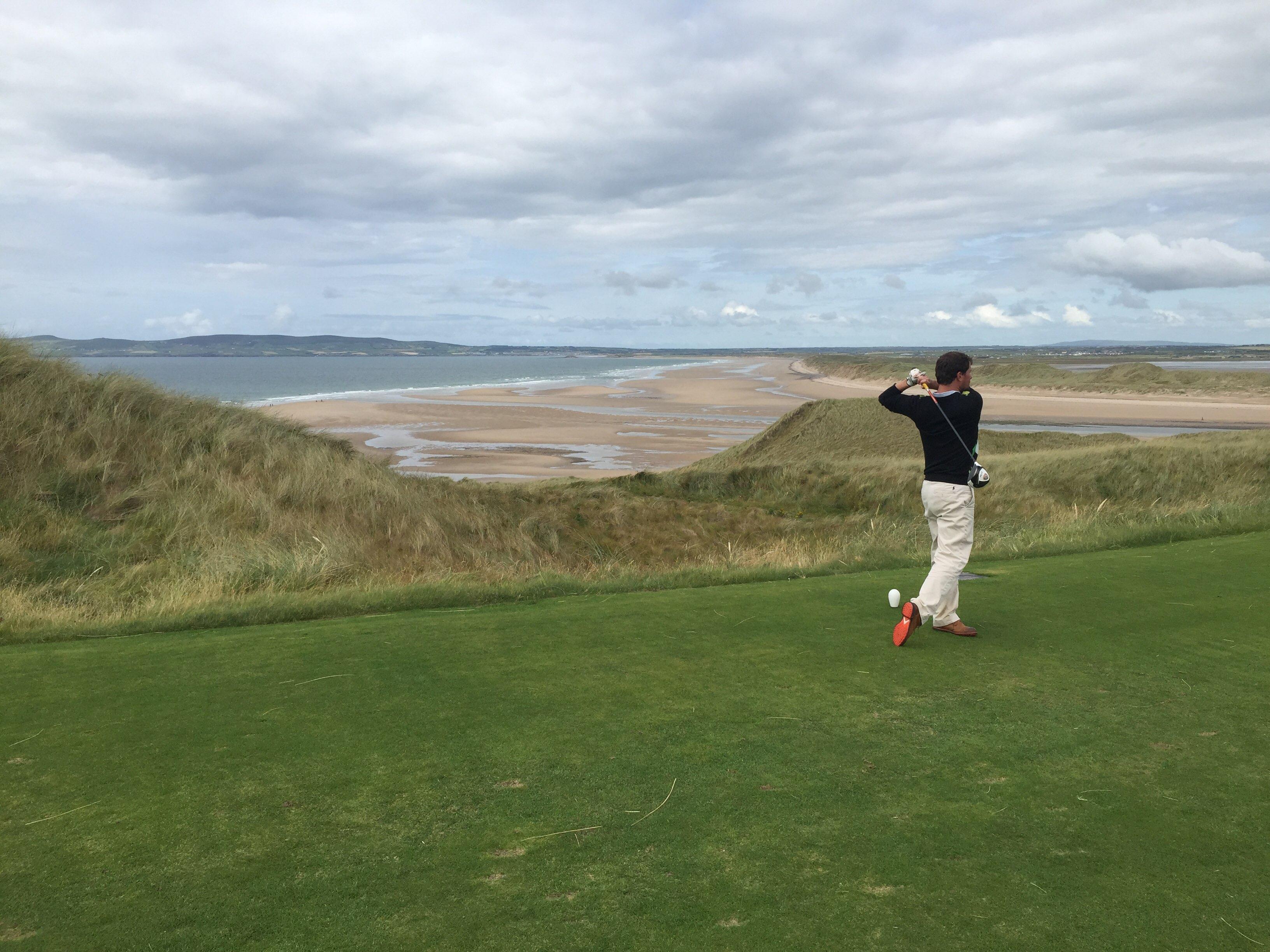 Avatar of golfer named Bob Biver