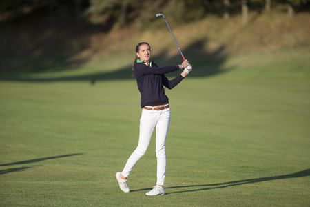 Profile cover of golfer named Celia Gimblett
