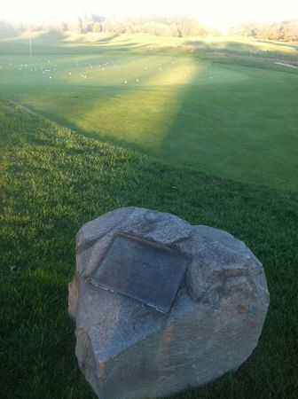 Pine Oaks Golf Club Cover Picture