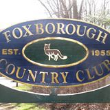Foxborough Country Club Cover Picture