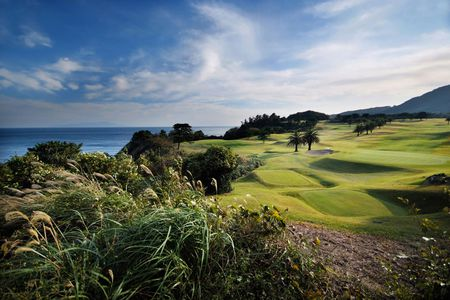 Fuji at Kawana Hotel Golf Course Cover Picture