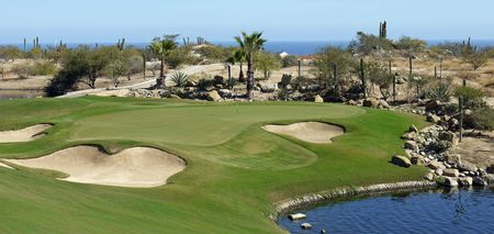 Cabo Del Sol - Ocean Course Cover Picture