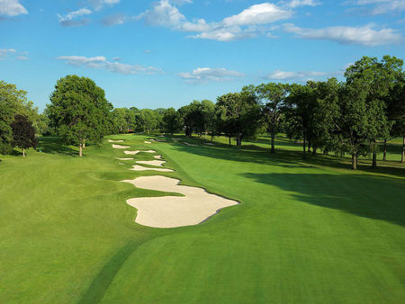 Quaker Ridge Golf Club Cover Picture