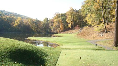 Somerset Hills Country Club Cover Picture