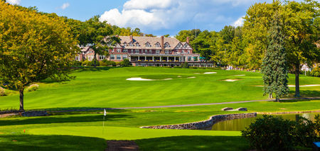Baltusrol Golf Club - The Lower Cover Picture