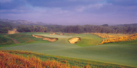 The National Golf Club - Moonah Course Cover Picture