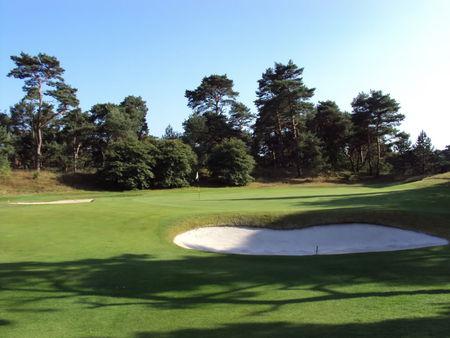 Utrechtse Golfclub 'de Pan Cover Picture