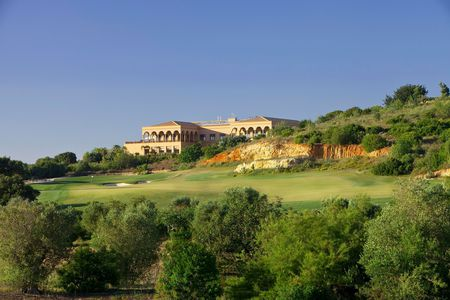 Oceanico old course vilamoura cover picture