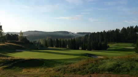 Kytäjä Golf - South East Course Cover