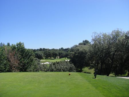 Overview of golf course named Real Puerta de Hierro - Arriba Course