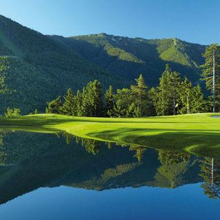 Golfclub adamstal franz wittmann cover picture
