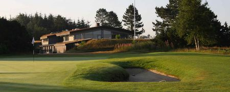 Esbjerg Golf Club Cover Picture