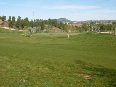 Balneario de cofrentes club de golf cover picture