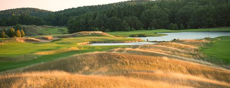 Winston Golf - WINSTONopen Cover Picture