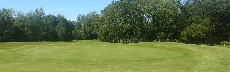 Overview of golf course named Prestwick Saint Cuthbert Golf Club
