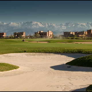 Samanah country club cover picture