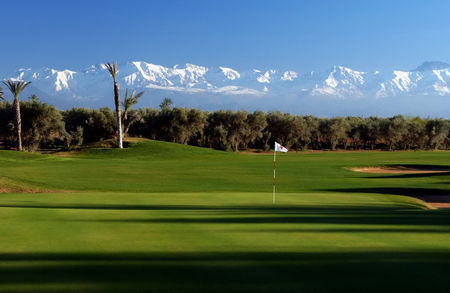 Royal Marrakech Golf Club Cover Picture