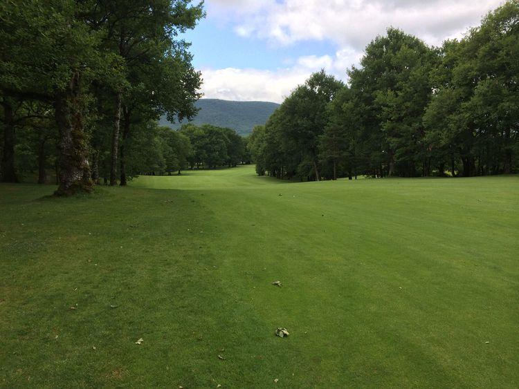 Club de golf de ulzama cover picture