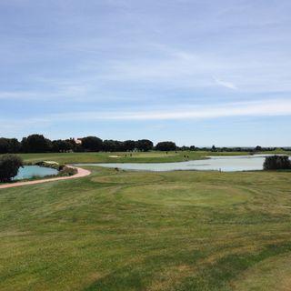 Club de golf de lerma cover picture
