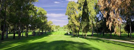 Overview of golf course named Atalaya Golf and Country Club