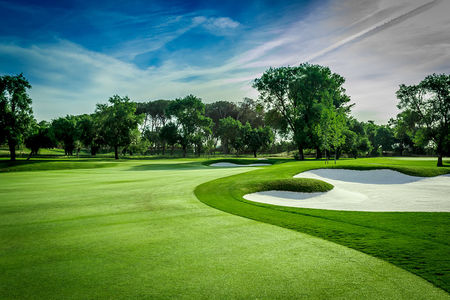 Golf La Moraleja Cover Picture