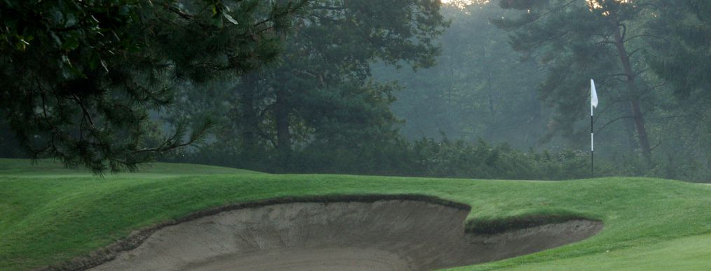 Golf und land club koln e v cover picture