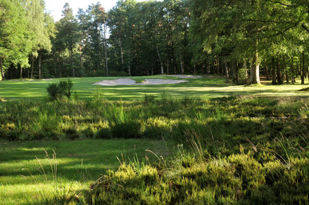 Royal Golf Club Des Fagnes Cover Picture
