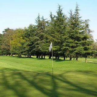 Milano golf club cover picture