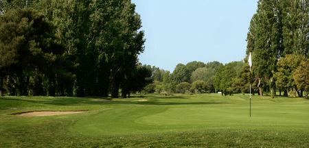 Circolo Golf Venezia Cover