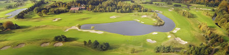 Overview of golf course named Golfsocieteit de Lage Vuursche