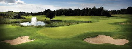 Himmerland Golf and Spa Resort Cover Picture