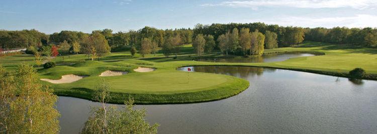 Golf de limere cover picture