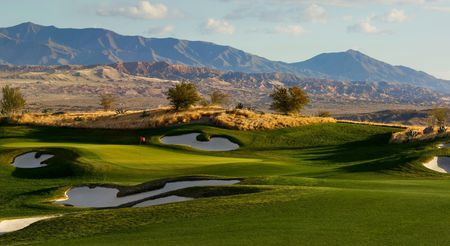 Rams hill golf club cover picture