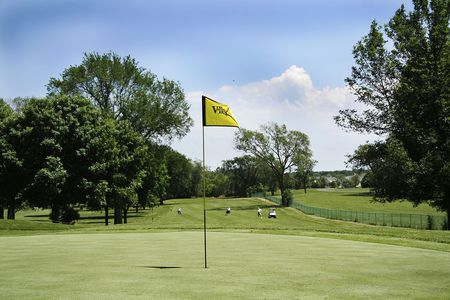 Overview of golf course named Vernon Hills Golf Course