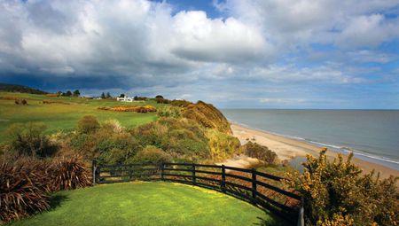 Seafield golf spa hotel cover picture