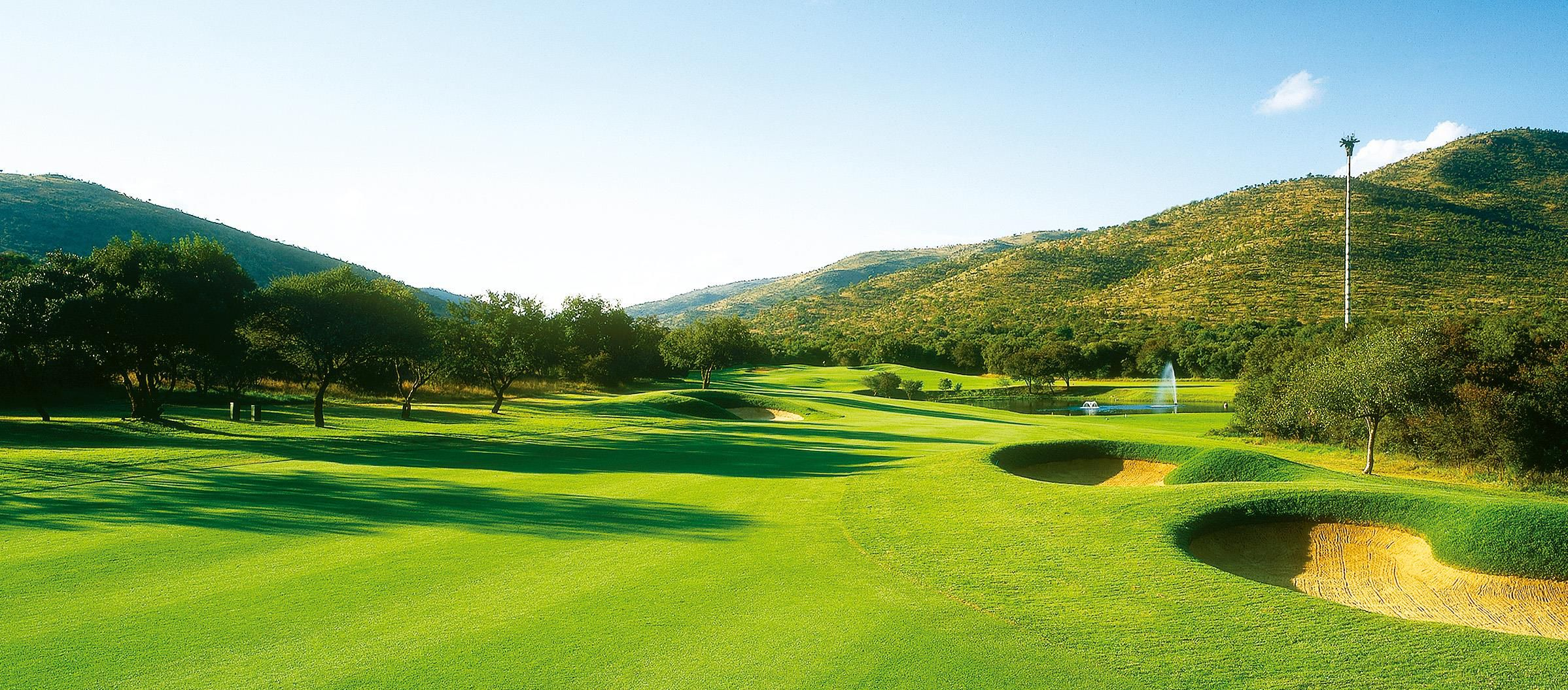 Gary player country club cover picture