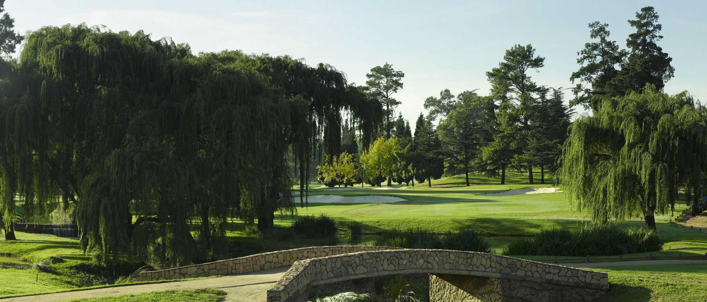Glendower golf club cover picture