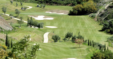 Villa padierna golf club cover picture