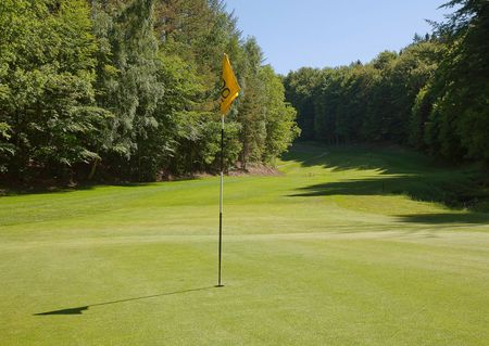 Vejle Golf Club Cover Picture