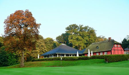 Korsoer Golf Club Cover Picture