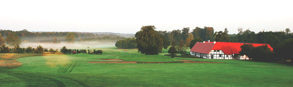Overview of golf course named Falster Golf Club