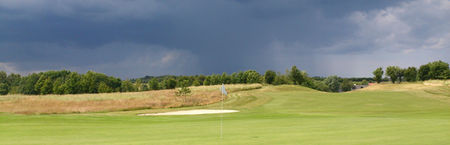 Gilleleje Golf Club Cover Picture