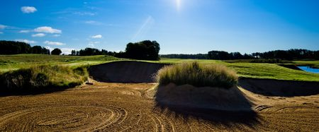 Vidbynas Golf Club - North Course  Cover Picture