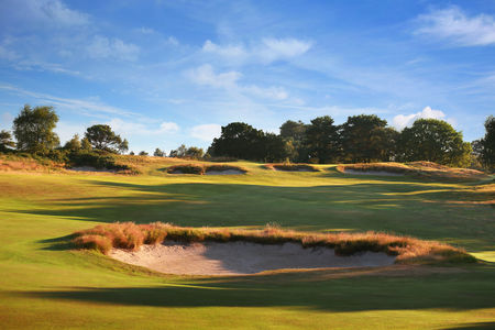 Broadstone (Dorset) Golf Club Cover Picture