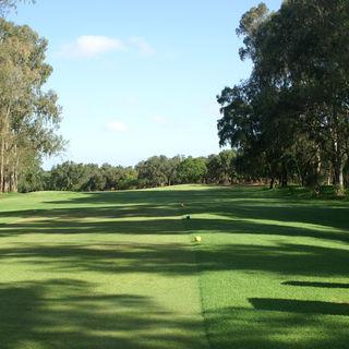 Royal golf dar es salam cover picture