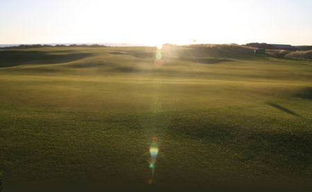 The Machrihanish Golf Club Cover Picture