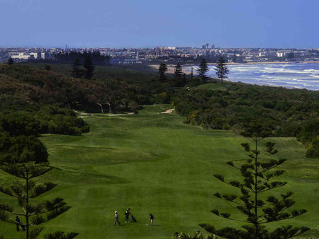 Overview of golf course named Pullman El Jadida Royal Golf & Spa