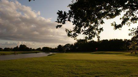 S t arild golfklubb cover picture