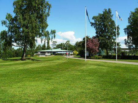 Falkenbergs Golfklubb Cover Picture